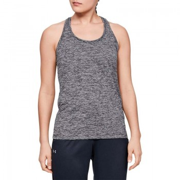 Camiseta UA Tech Twist de Mujer Under Armour