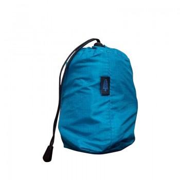 Bolsa Empacable Color Azul Unisex Marca Weinbrenner