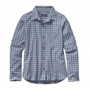 Camisa island hooper marca patagonia