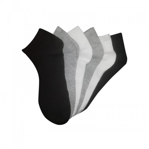 CA Calcetines pack 6 mujer O2