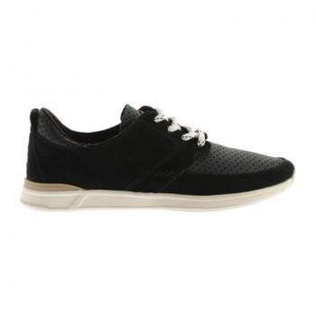 Zapatillas Rover Low Lx de mujer Color negro marca Reef con descuento