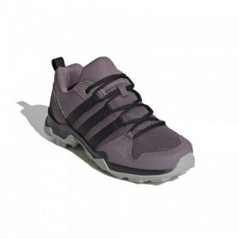 Zapatillas Ax2R Junior en color morado Marca Adidas