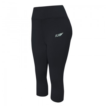 Calza 3/4 Essential para Mujer Marca Fly